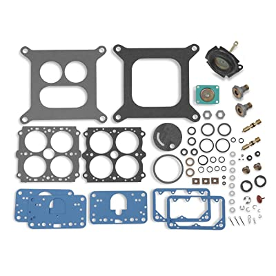 Holley Renew Kit (Reinstated): Automotive