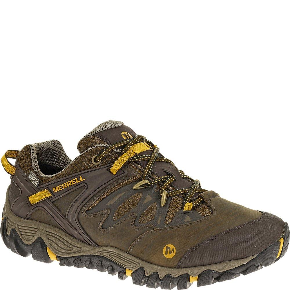 Out Blaze Waterproof Hiking Shoe