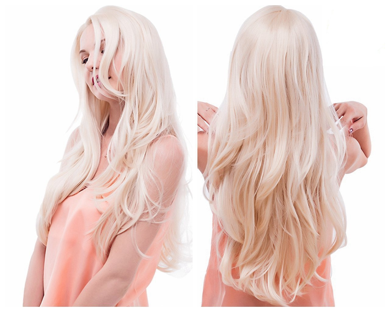 Best Rated In Hair Extensions Wigs Accessories Helpful Customer
