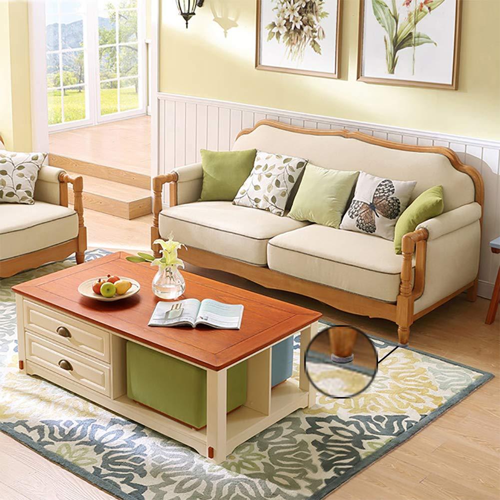 Non Slip Furniture Pads 40 PCS 1\