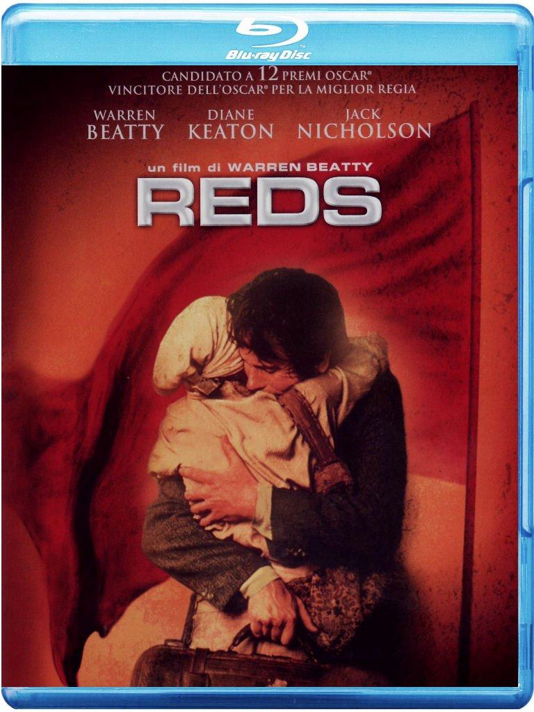 Red's (Blu-Ray) [Italia] [Blu-ray]