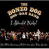 I Should Koko! 50th Anniversary Celebration Live in London