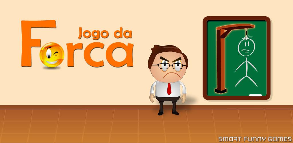 Jogo da Forca: Amazon.com.br: Amazon Appstore
