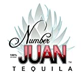 Number JUAN Tequila offers