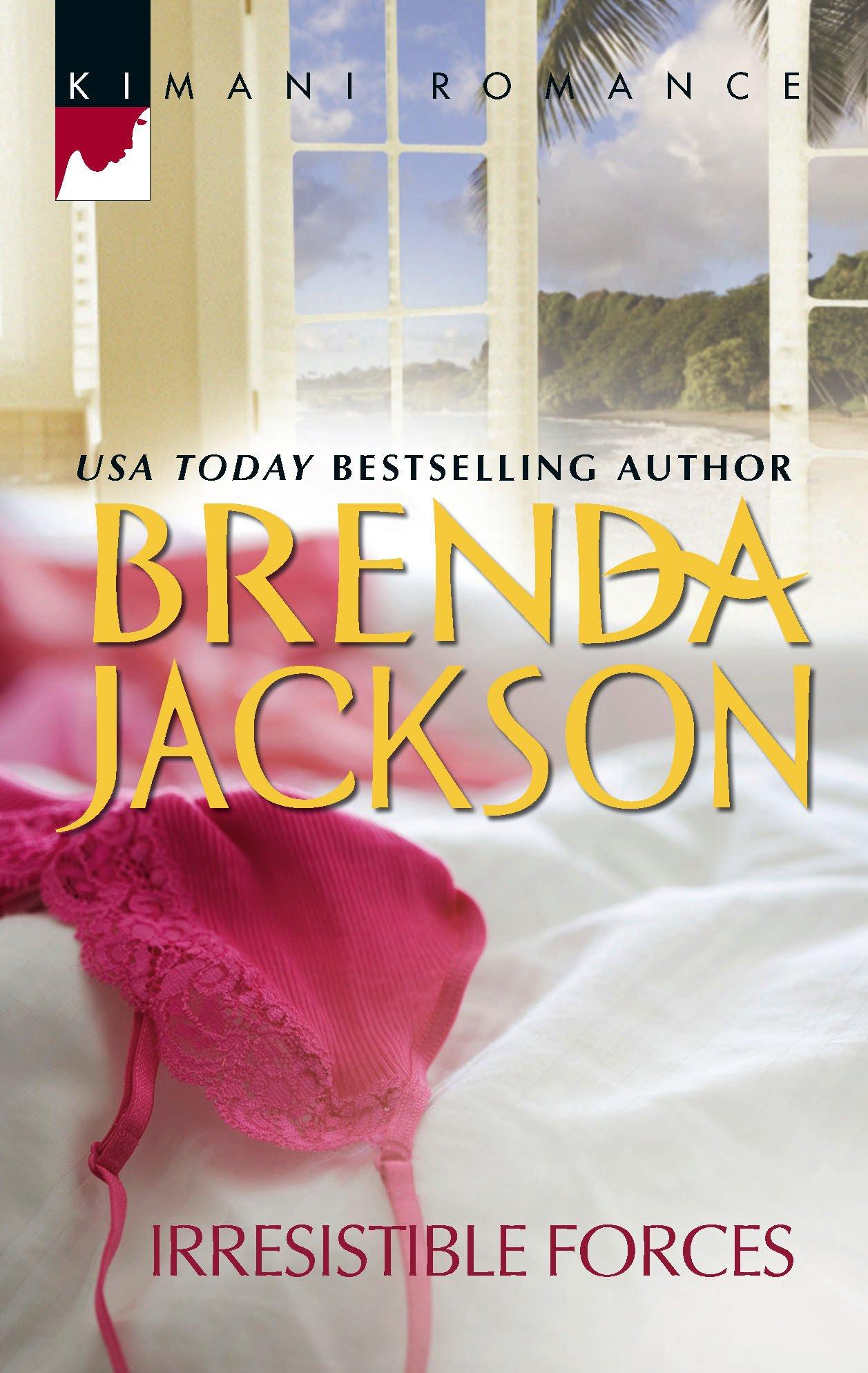 Irresistible Forces (Kimani Romance): Amazon.co.uk: Brenda Jackson:  9780373860647: Books