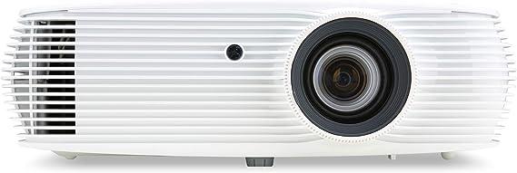 10 Acer P5630 Dlp Beamer Wuxga 1 920 X 1 200 Pixel 4 000 Lumen 20 000 1 Kontrast 3d