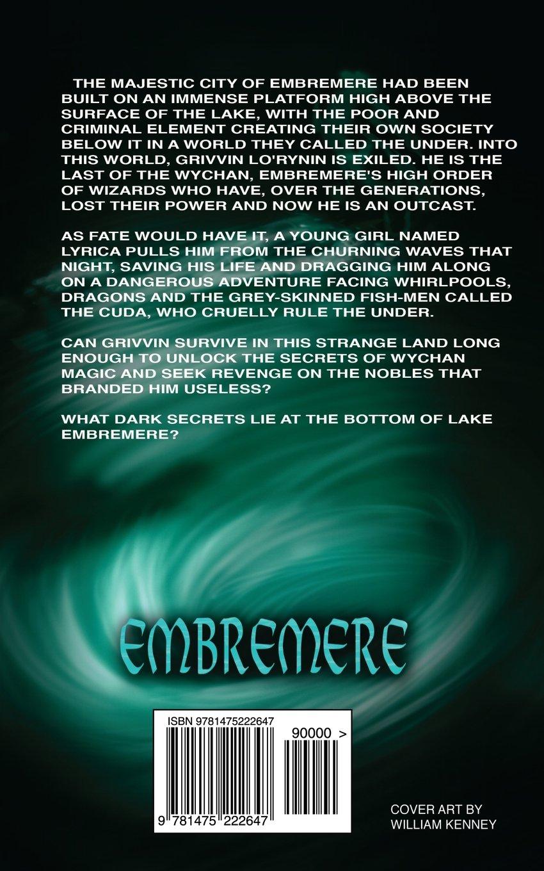 Embremere (Tales of Embremere Book 1)
