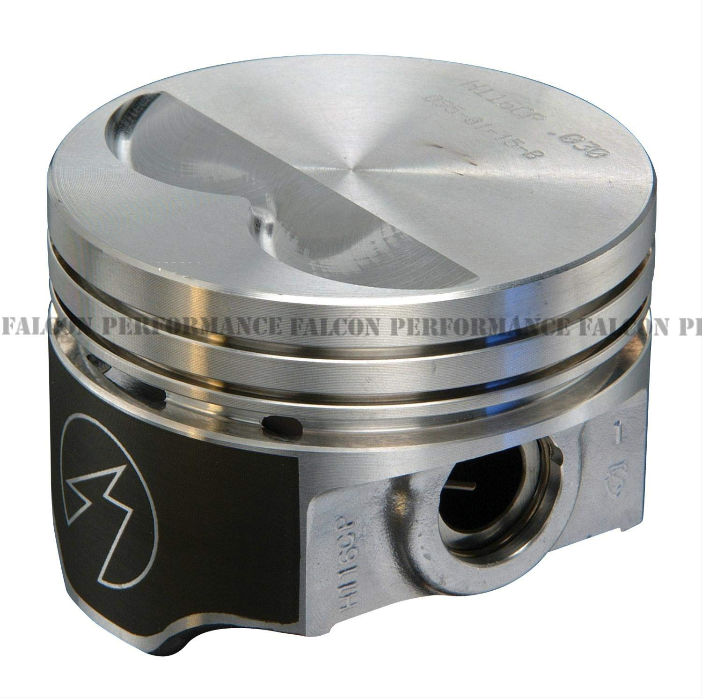 Sealed Power H116CP30 Cast Piston