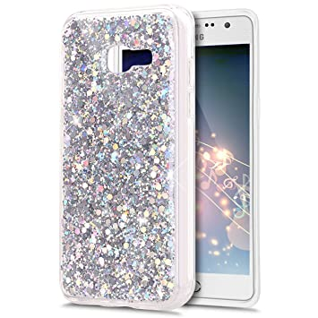 coque samsung galaxy a3 paillette