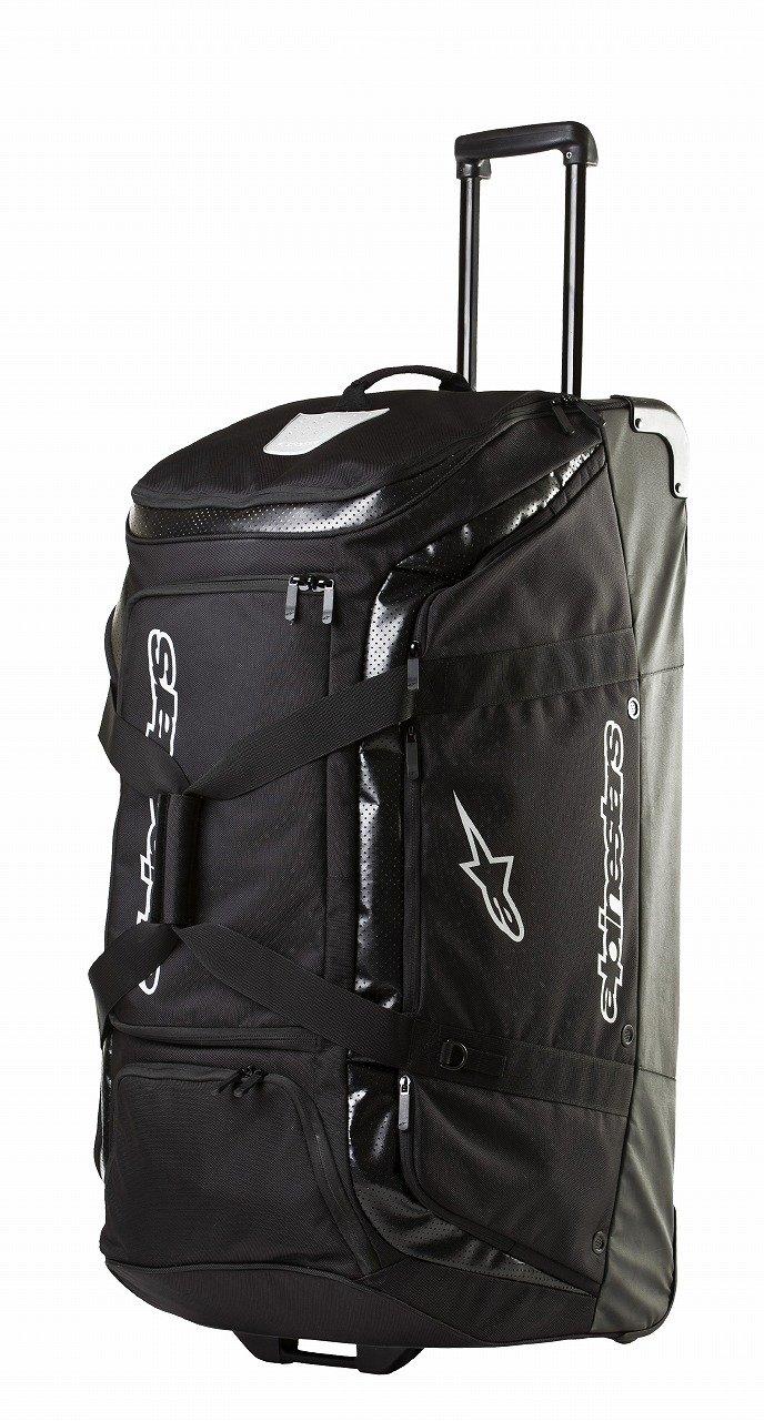47b1d0da0d Alpinestars Transition XL Tasche, mixte adulte, BAG XL TRANSITION BLK, noir:  Amazon.fr: Sports et Loisirs