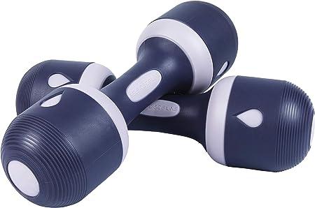 side facing nice c non-slip adjustable dumbbells