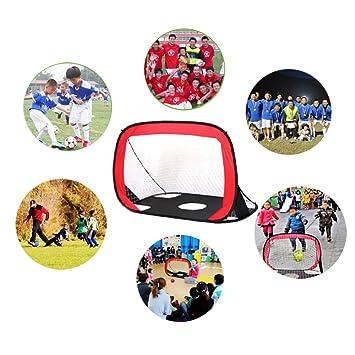 Generic Football Gate Teenager Soccer Goals Net Pop Up Tent Kids Outdoor Toy Sports Soccer Gate  sc 1 st  Amazon.com & Amazon.com : Generic Football Gate Teenager Soccer Goals Net Pop ...