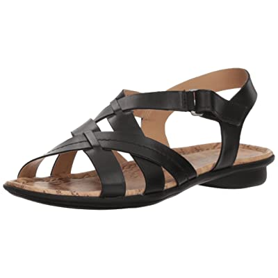 Naturalizer Women's Wyla Ankle-High Leather Sandal | Sandals