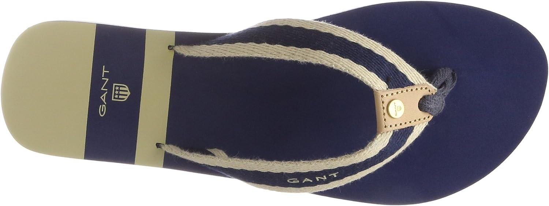 GANT BART - Tongs marine