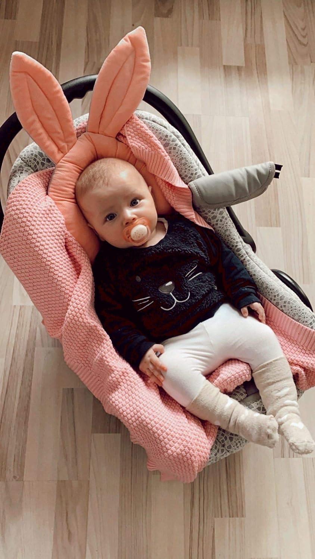 3 in 1 Komfortabel Ergonomisches Babykissen f/ür Kinder mit Plattkopf Gegen Plattkopf Baby Kissen Kopfverformung Mint Sage Bellochi