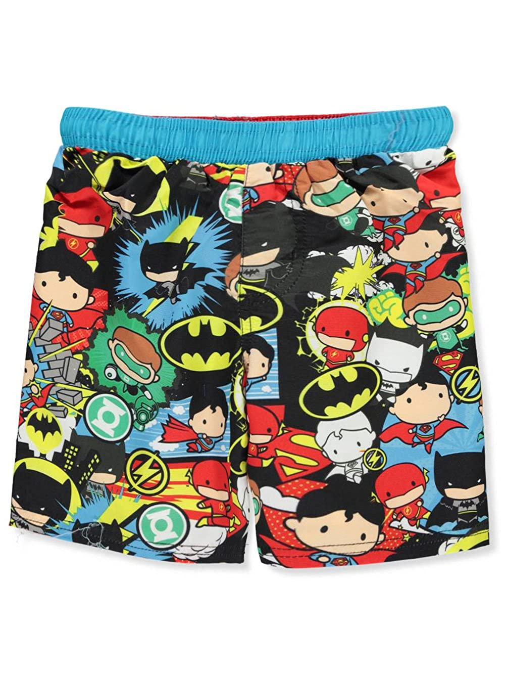 Justice League Boys' Boardshorts