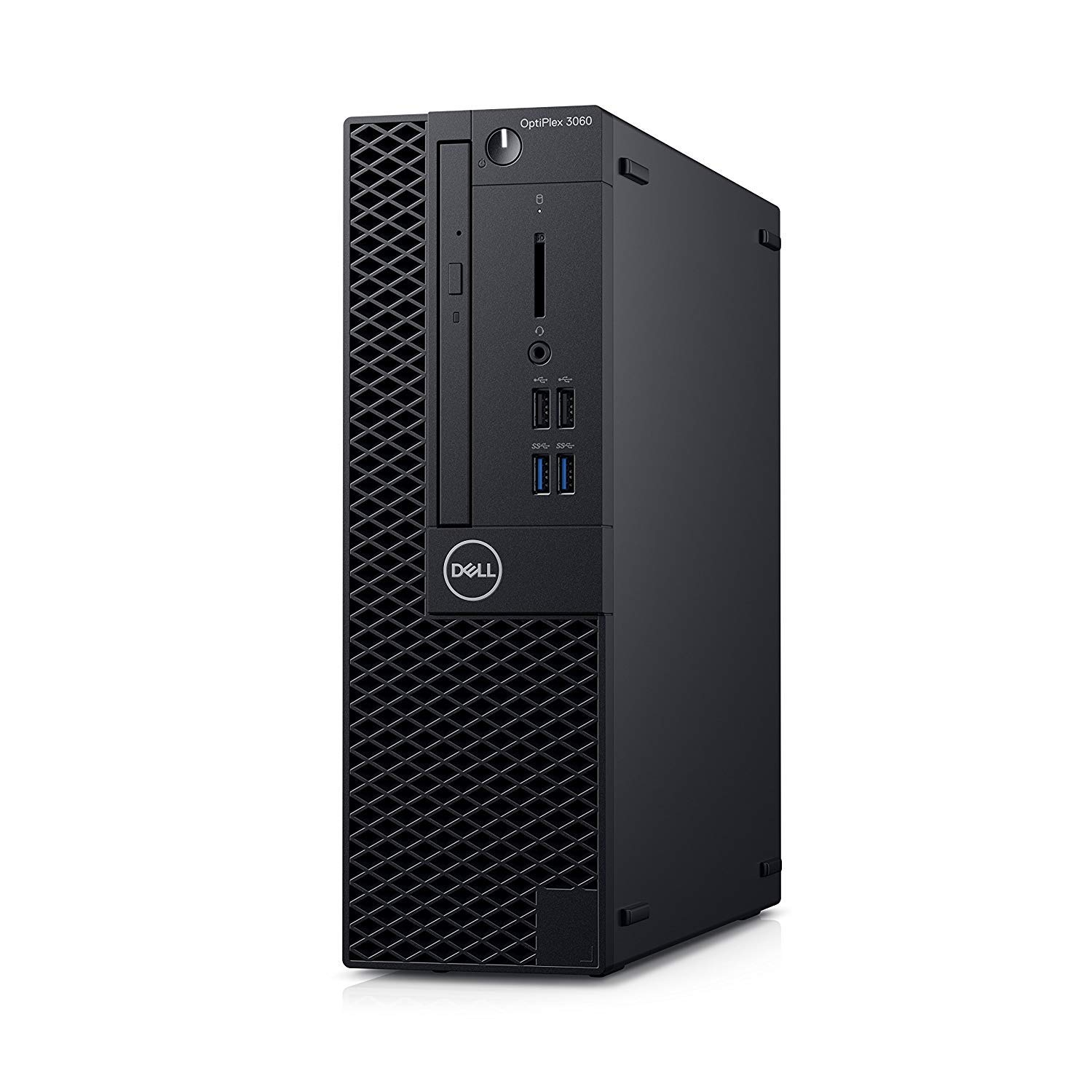 Optiplex 3060 SFF Desktop PC, Intel i5-8500 3.0GHz 6 Core, 16GB DDR4, 500GB SSD, WiFi, Win 10 Pro, Keyboard, Mouse, 3 Years Warranty by AVENTIS