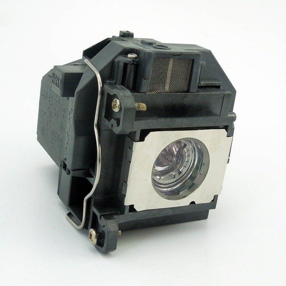 Original lámpara de proyector ELPLP57 para EPSON EB-440 W/EB-450 W ...