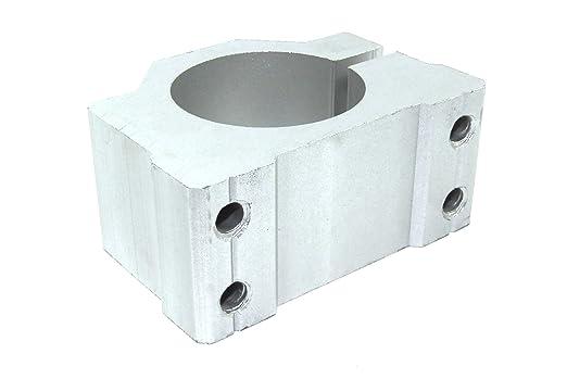 48/mm Spindel Passepartout Aluminium Clamp ER11/CNC Router Fr/äser