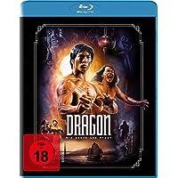Dragon - Die Bruce Lee Story [Blu-ray]