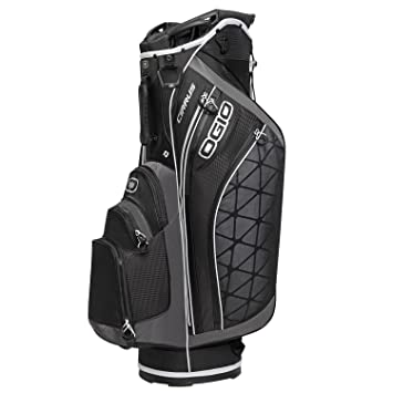 Amazon.com: Nueva Ogio Bolsa Cirrus – Carro de golf: Sports ...
