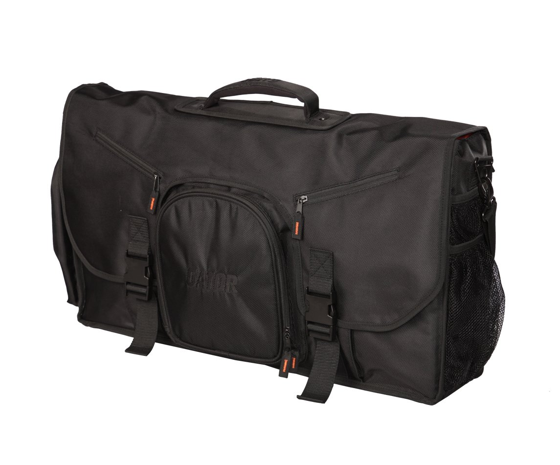 Gator Cases DJ Bag (G-CLUB-CONTROL-27BP)