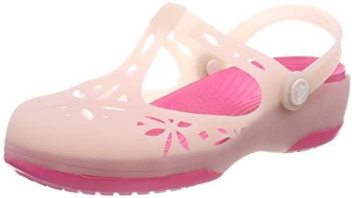 8003c84b6e8e crocs Isabella Clog W  Buy Online at Low Prices in India - Amazon.in