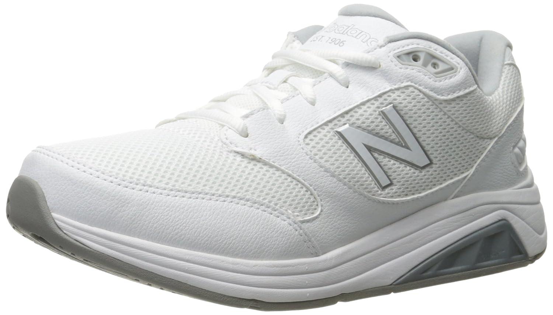 Blanc blanc New Balance 928, Chaussures de Randonnée Basses Homme 8.5-4E
