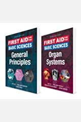 First Aid for the Basic Sciences, Third Edition (VALUE PACK) Misc. Supplies