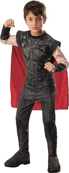 Rubies - Disfraz Oficial de Los Vengadores Endgame Thor, clásico ...