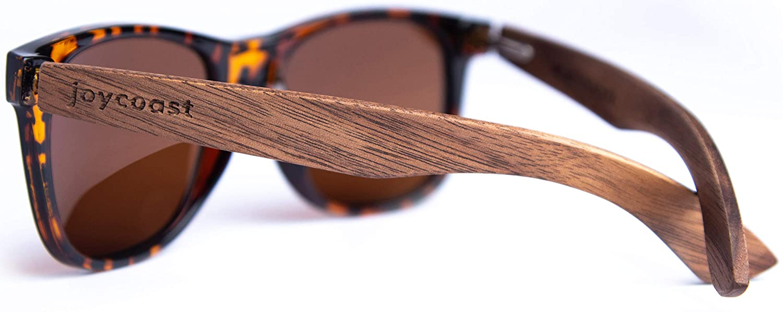 45ad0c49f6 Amazon.com  Wooden Sunglasses for Men and Women