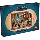 Winning Moves Australia Harry Potter Hogwarts 1000 Piece Jigsaw Puzzle