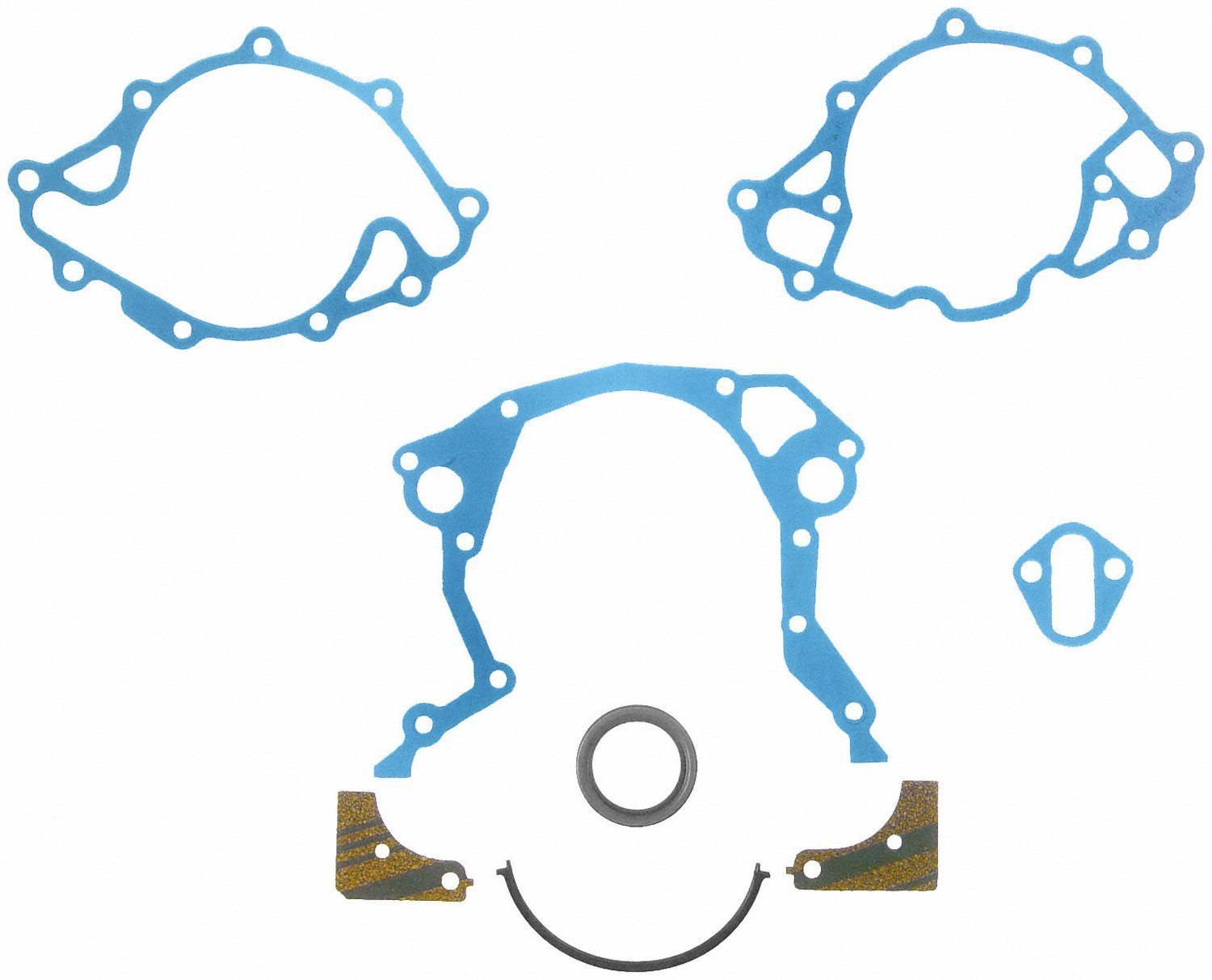 Fel-Pro TCS 45008 Timing Cover Set