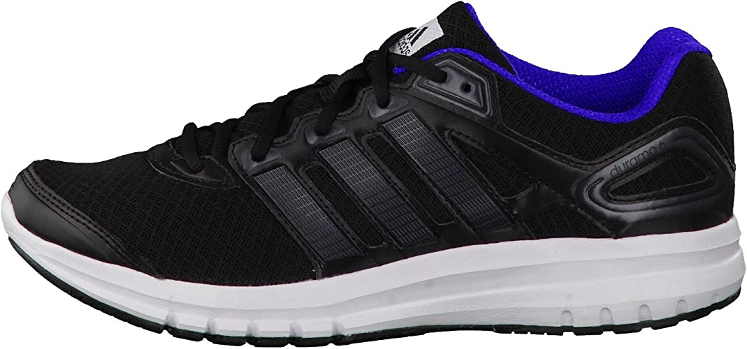 adidas Originals Duramo 6, Zapatillas de Deporte para Hombre: Amazon.es: Zapatos y complementos
