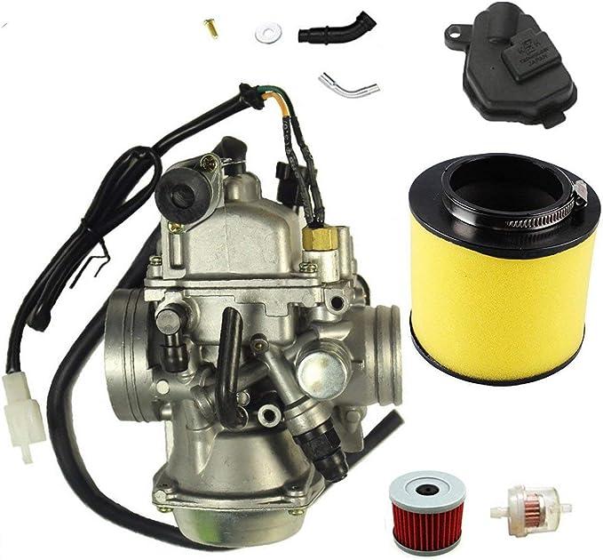 Smartang Carburador Honda Fourtrax 300 350 Foreman 400 450 ...