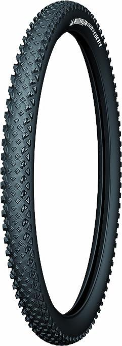 Michelin Wild racer Advanced - Cubierta de Bicicleta 26x2.10 Race ...