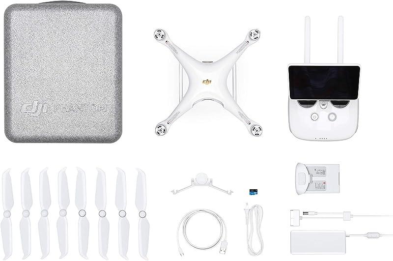 DJI Phantom 4 Pro Plus V2.0 - Drone
