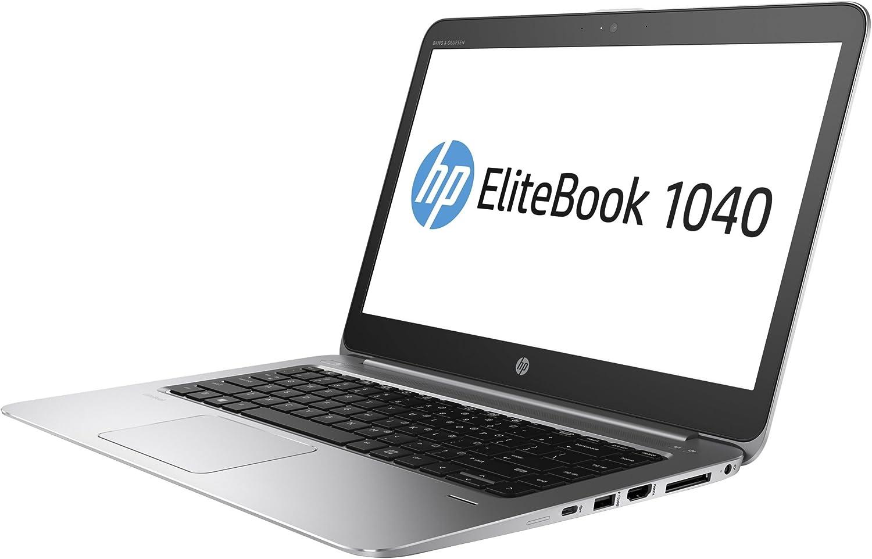 HP Business V1P89UT 1040 G3 i5 6200U 14 8GB 128GB