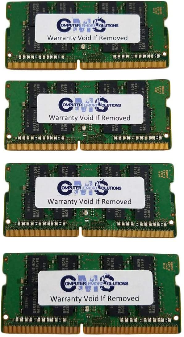 32GB RAM Memory Compatible with Dell XPS 27 All-in-One 7760 by CMS D7 4X8GB