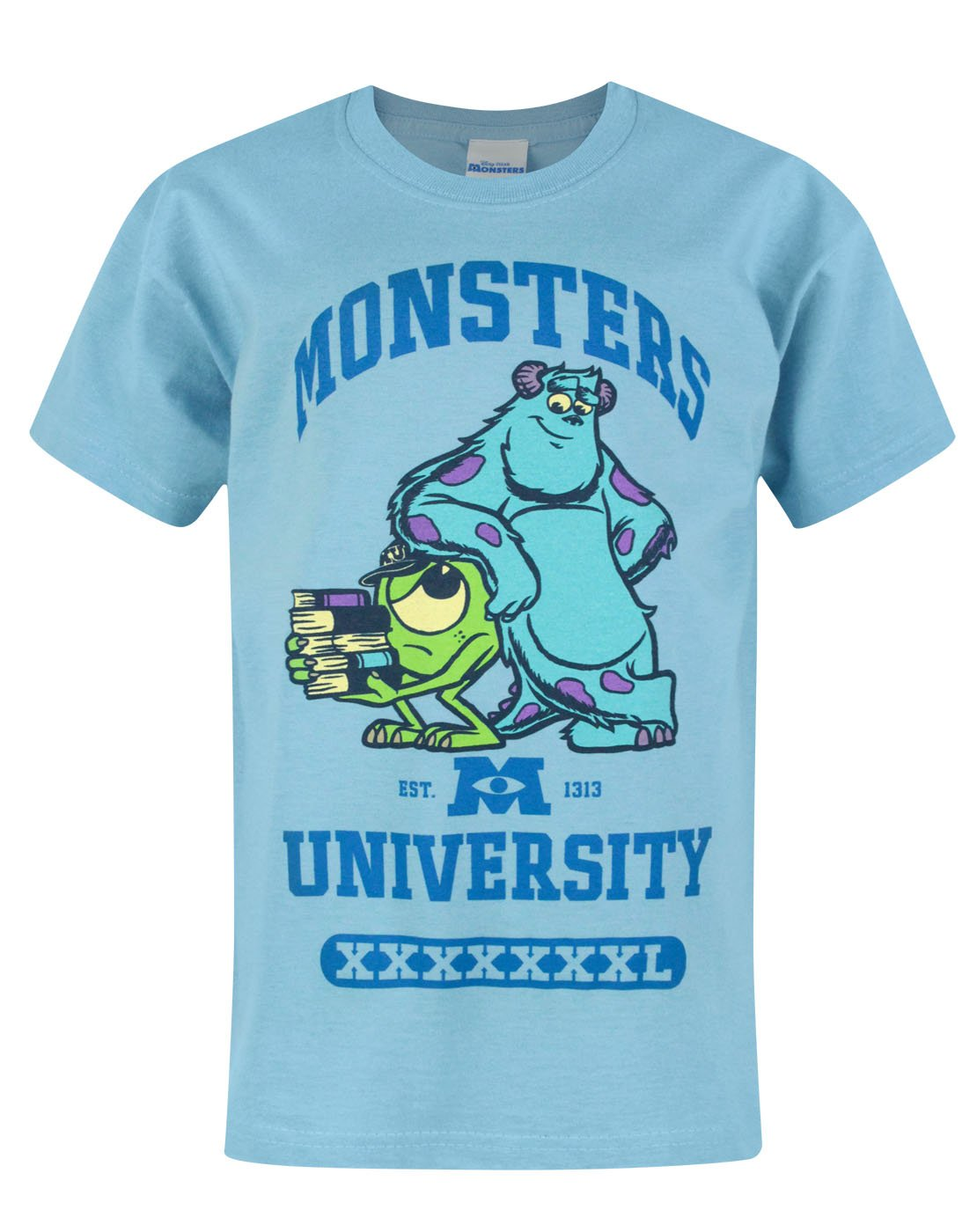 Monsters University Mike Sulley Shirts
