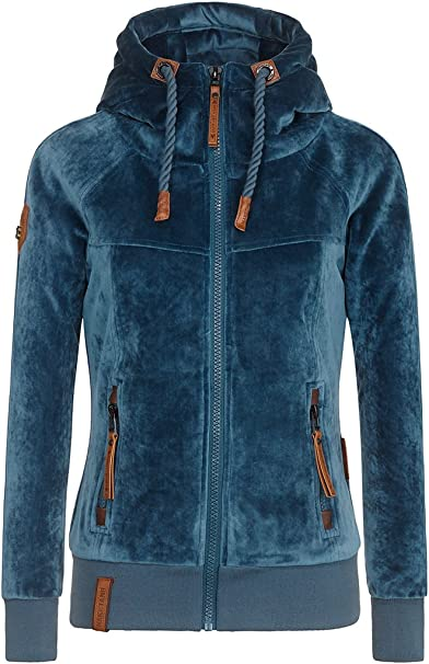 naketano nicki jacke damen