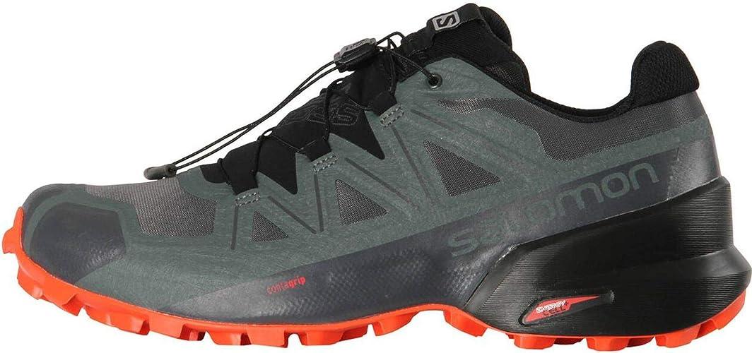 salomon trail running shoes amazon opiniones 5.0