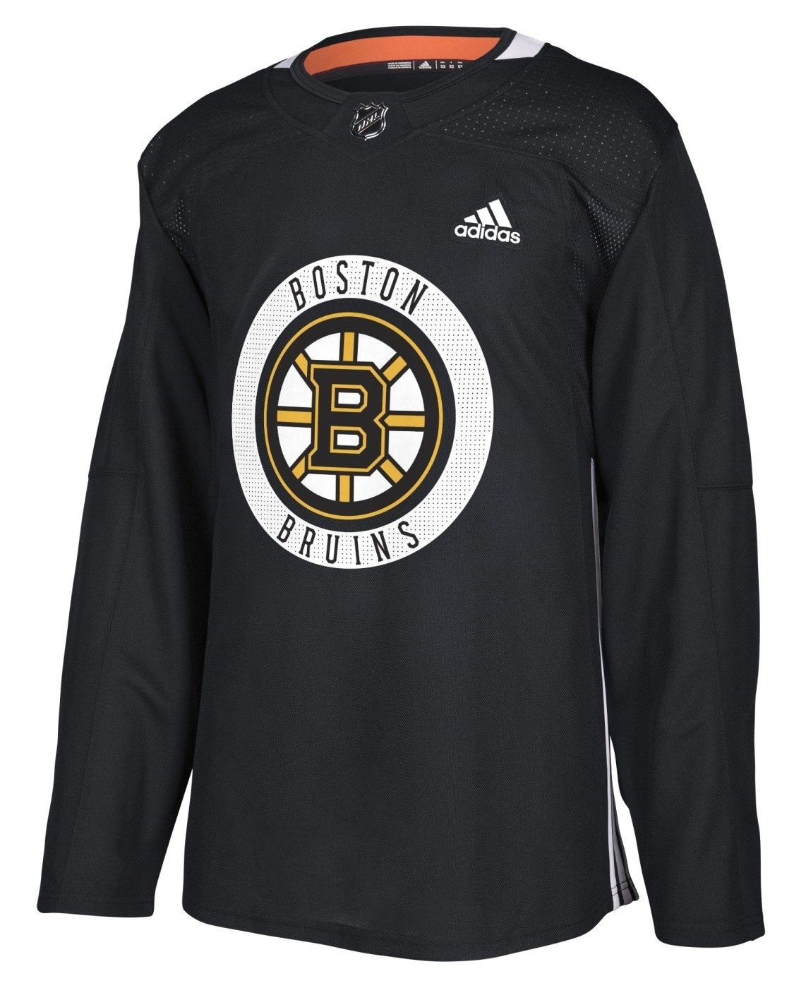 Boston Bruins Adidas NHL Men's