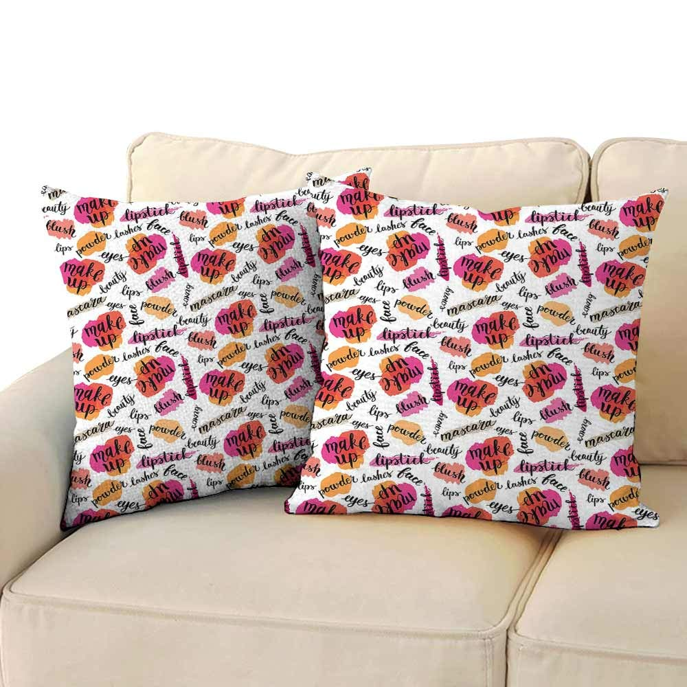 Amazon.com: Marilec Simple Pillowcase Farm House Decor ...