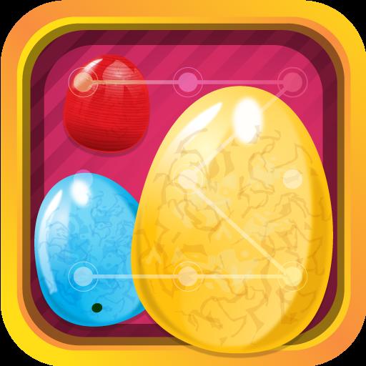 (Easter Lock Screen : Egg Surprice HD Theme AppLock)