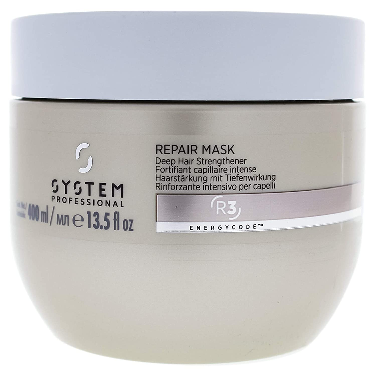 Wella Sp Repair Mask By Wella for Unisex - 13.5 Ounce Mask, 13.5 Ounce