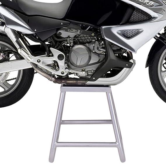 Goplus Motorcycle Motocross Dirt Bike Panel Stand Hoist Maintenance Lift  Jack 1000LB Capacity (10