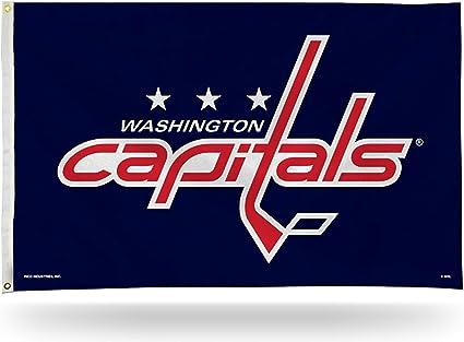 WinCraft Washington Capitals Banner House Flag