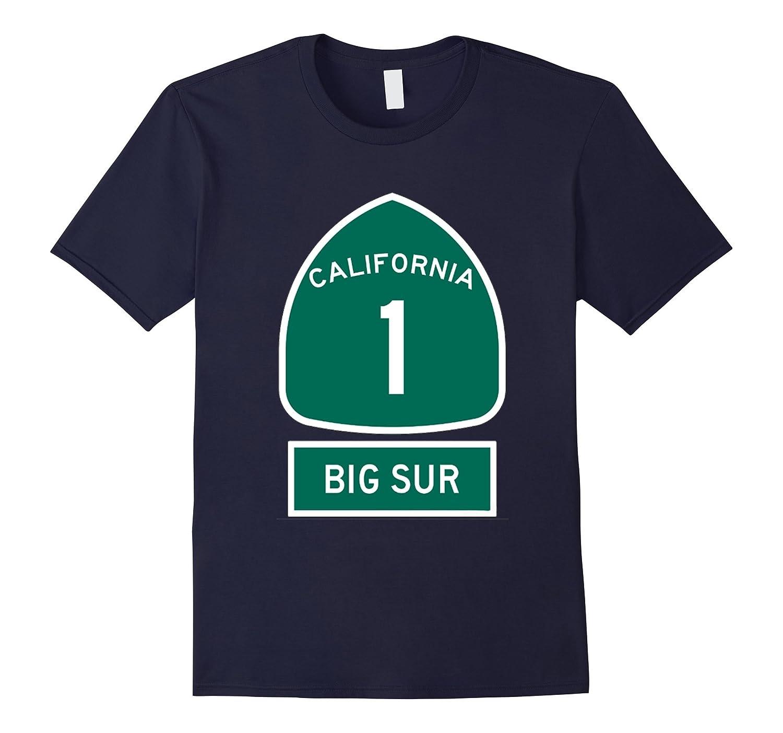 PCH – CA Highway 1 – Big Sur-CL