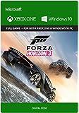 Forza Horizon 3 - Xbox One/Windows 10 [Digital Code]
